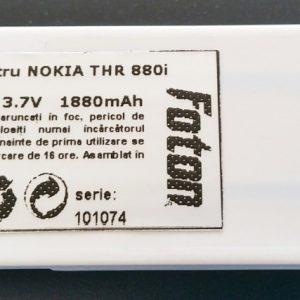 NOKIA - THR880i/THR850